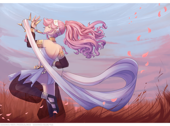 A Dance for Ylisse by Radical-Alex