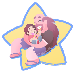 Greatest Dad in the Universe by britgorlicki
