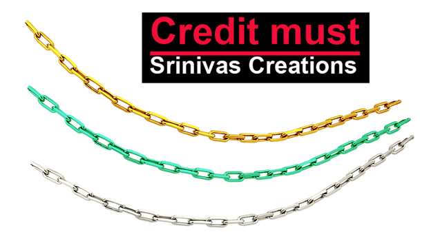 Chains by srinivascreations