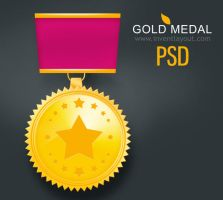 Gold Medal 2 - inventlayout.com by atifarshad