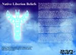 Religions of Strike Witches: N. Liberion Beliefs by ThanyTony