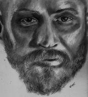 Taboo Tom Hardy by YvyB13
