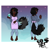 Cookie Maker {Advent Adopt} Closed by SoulsofTheDoomed
