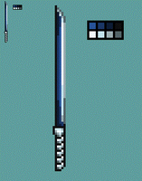 .:Request:. ~ Sword for Trayvon by SonicDBZFan4125