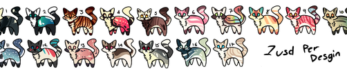 17 Adopts 11/17 OPEN by Cylynix