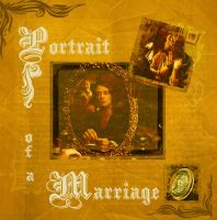Portrait of a marriage 1 by iFlay