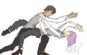 HOM: Dirty Dancing by almost-captain