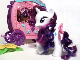 A Rarity Indeed by Momogirl