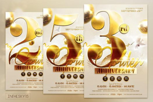 Flyer And Poster Templates On PsResourcesBase  Deviantart