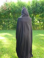 Cloak Back by stock4ever23