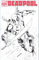 Deadpool sketchcover 719 by adelsocorona
