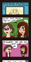Eurovision thoughts. by TheGweny