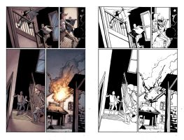 Peter Panzerfaust Issue 4 page 18 by alexsollazzo
