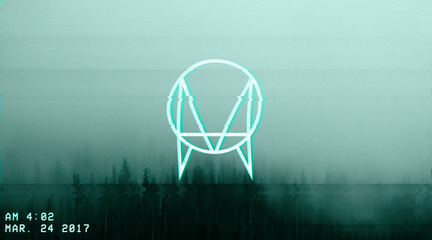 OWSLA Tape Wallpaper_4 by TonyKGFX