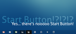 Remove Windows 7 Start Button Guide by dpcdpc11