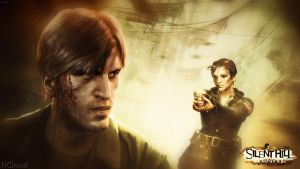 Silent Hill Downpour 1 by NaughtyBoy83