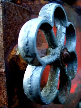 Old valve by PhilipCapet