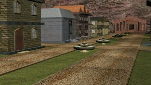 3D Environment Scene 2 by navad108