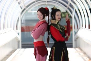 Firenation: The only nation by FireNationCosplay
