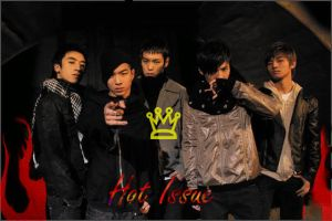 hot issue big bang by anime23