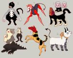 a whole bunch of flat price adopts by babezord
