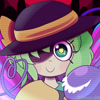 Koishi day by Quarium