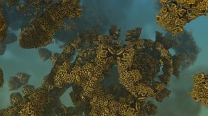 Cardassian Corals by shoughad