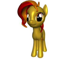 Adoptable OC #19 CLOSED by StormDragon-MLP