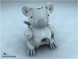 technobear_ by airstyle