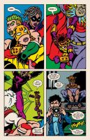 Lady Spectra and Sparky: Enemy of My Enemy pg.24 by JKCarrier