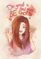 Motto by ChocoStyle