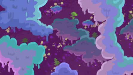 Lumpy Space by olivia808