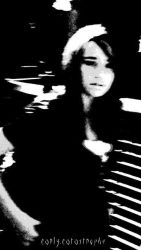 blurry by carly-catastrophe