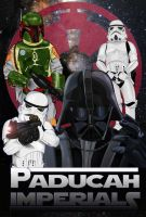 Paducah Imperials by WiL-Woods