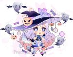 SET PRICE 15$ - GHOST WITCH (CLOSED) by PeachyLipzz