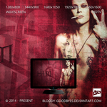 Ville Valo Pack by Bloody-Goodbyes