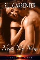 NEED YOU NOW by scottcarpenter