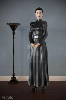 Governess by fetfoto