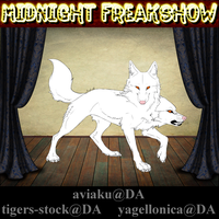 Midnight Freakshow by Silivron