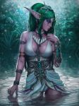 Tyrande - WoW (2v) by Sciamano240