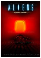 Aliens: Colonial Marines by RoguePL