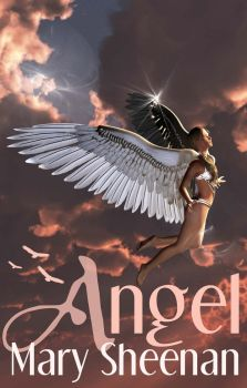 Angel by PattyJansen