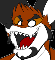 Devious Dan icon by SomniumFox