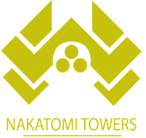Nakatomi Towers by ChupaCabraThing