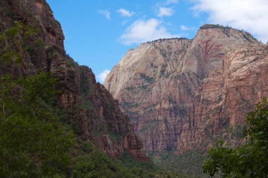 Zion National Park 7 by Thanater