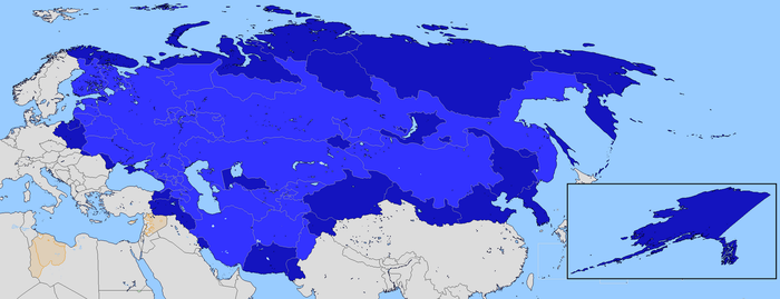 Alt - The Union of Soviet Capitalist Republics by Sharklord1
