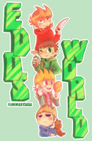 Eddsworld by Im-MaryDUDE