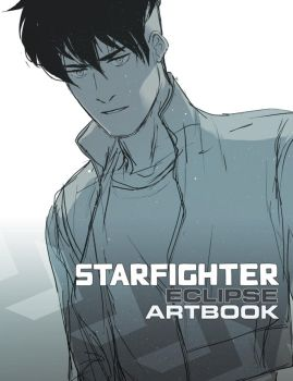 STARFIGHTER: ECLIPSE ARTBOOK by HamletMachine