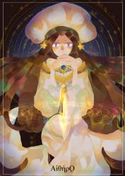 Aether the Lady of Stars by Kunzite-C