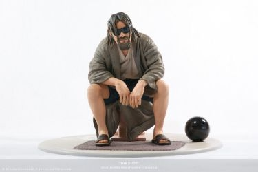 The Dude by LisaSchindler